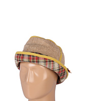 Grace Hats - Holly Hat Jute