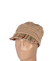 Grace Hats - Washed Casq Jute