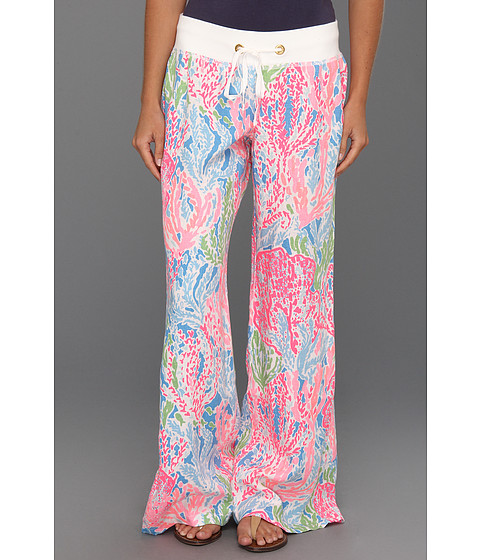 Lilly Pulitzer Beach Pants Sale