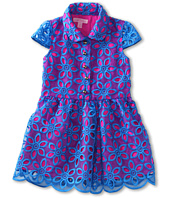 Lilly Pulitzer Kids - Paris Dress (Toddler/Little Kids/Big Kids)