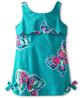 Lilly Pulitzer Kids - Mini Bindie Dress (Toddler/Little Kids/Big Kids)