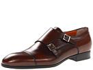 Santoni - Upton (Brown) - Footwear