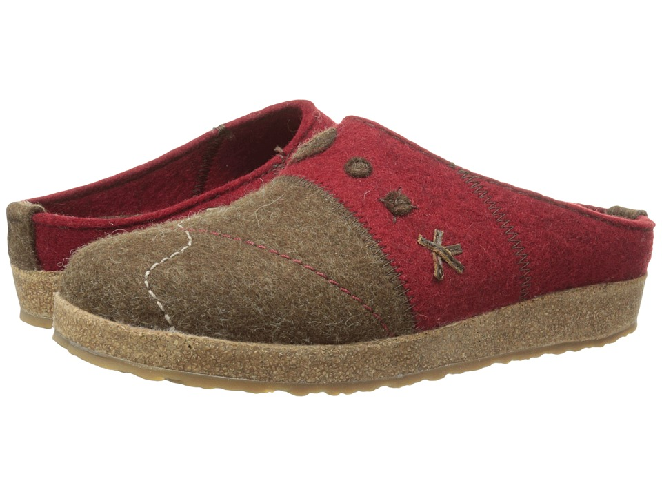 Haflinger - Tristan (Chocolate/Chili) Women