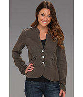 Sanctuary - Linen Peplum Jacket