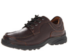 Dockers - Cadiz (Red Brown) - Footwear
