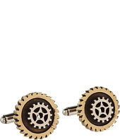 King Baby Studio - Two-Tone Gear Cufflinks