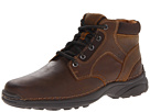 Dockers - Hartley (Dark Tan) - Footwear