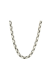King Baby Studio - New Oval Link Chain 24 inch Necklace