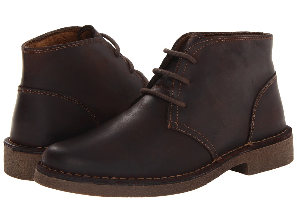 Dockers Tussock (Red Brown) Men