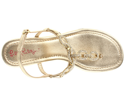 Lilly Pulitzer Newport Wedge - Zappos.com Free Shipping BOTH Ways