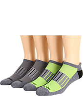 Brooks - Essential Low Cut Tab Lite 4 Pack