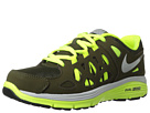 Nike Kids Dual Fusion Run 2 Shield