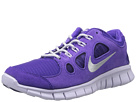 Nike Kids Free Run 5.0 Leather