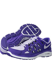 Nike Kids - Dual Fusion Run 2 (Big Kid)