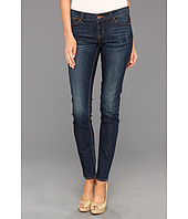 Dittos - Dawn Mid-Rise Skinny in Smoothie