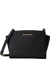 MICHAEL Michael Kors - Medium Selma Messenger