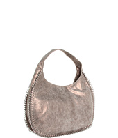 MICHAEL Michael Kors - Large Chelsea Metallic Slouch Shoulder Bag