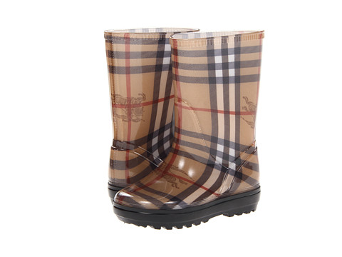 Burberry Kids Nyles (Toddler)