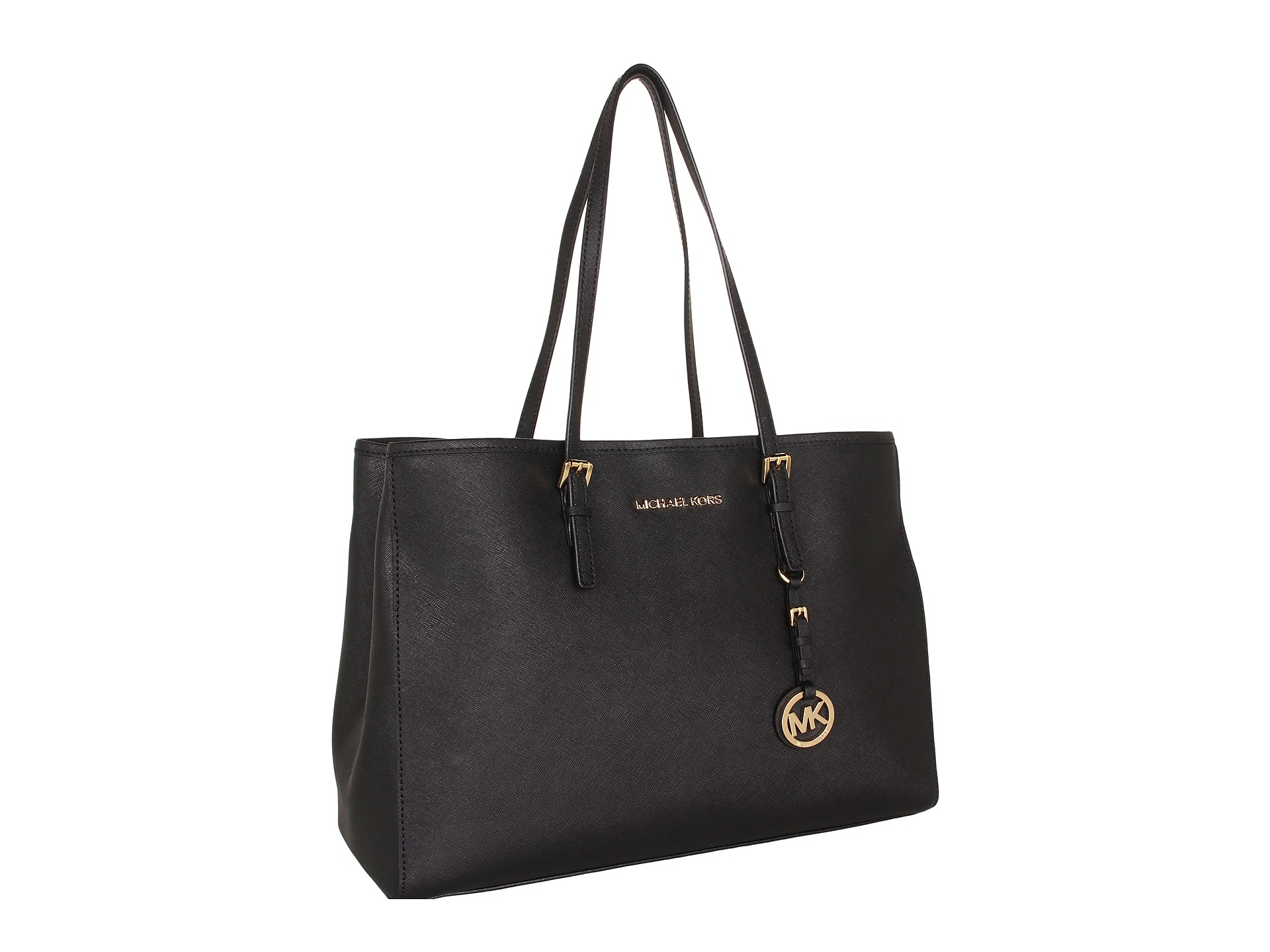 Michael Kors Laukut Tarjous : Michael kors jet set large travel ew tote car