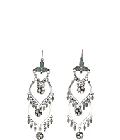 Gypsy SOULE - Rhinestone Chandelier Earrings