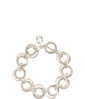 LAUREN Ralph Lauren - Small Smooth Twist Link Bracelet