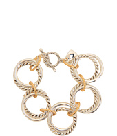 LAUREN Ralph Lauren - Large Smooth Twist Link Bracelet
