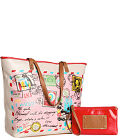 Nine West - Postcard Large Tote