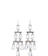 LAUREN Ralph Lauren - Crystal Chandelier Earrings