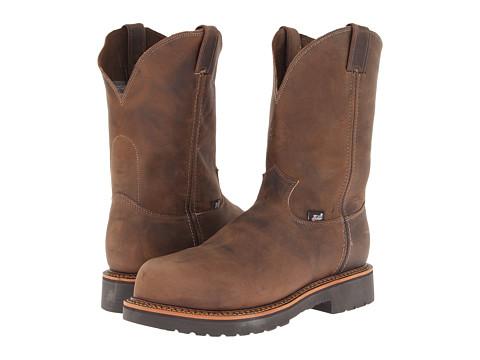 Justin 4491 Composite Toe