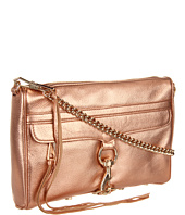 Rebecca Minkoff - M.A.C. Clutch with Gold