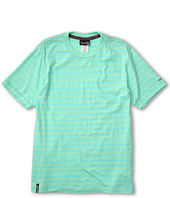 Volcom Kids - Redemption S/S Crew Tee (Big Kids)