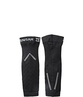 Zensah - Reflective Compression Leg Sleeves