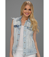 Dittos - Gaby Denim Vest in Luxury