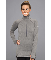 Nike - Nike Pro Hyperwarm 1/2 Tipped Zip