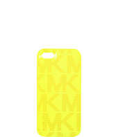 MICHAEL Michael Kors - MK Signature Plastic Electronics Cover for iPhone® 5