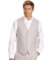 Perry Ellis - Linen Cotton Suit Vest