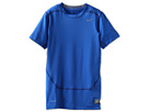 Nike Kids Short Sleeve Core Compression Top