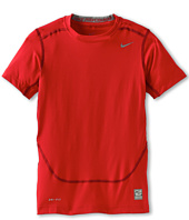 Nike Kids - Short-Sleeve Core Compression Top (Little Kids/Big Kids)