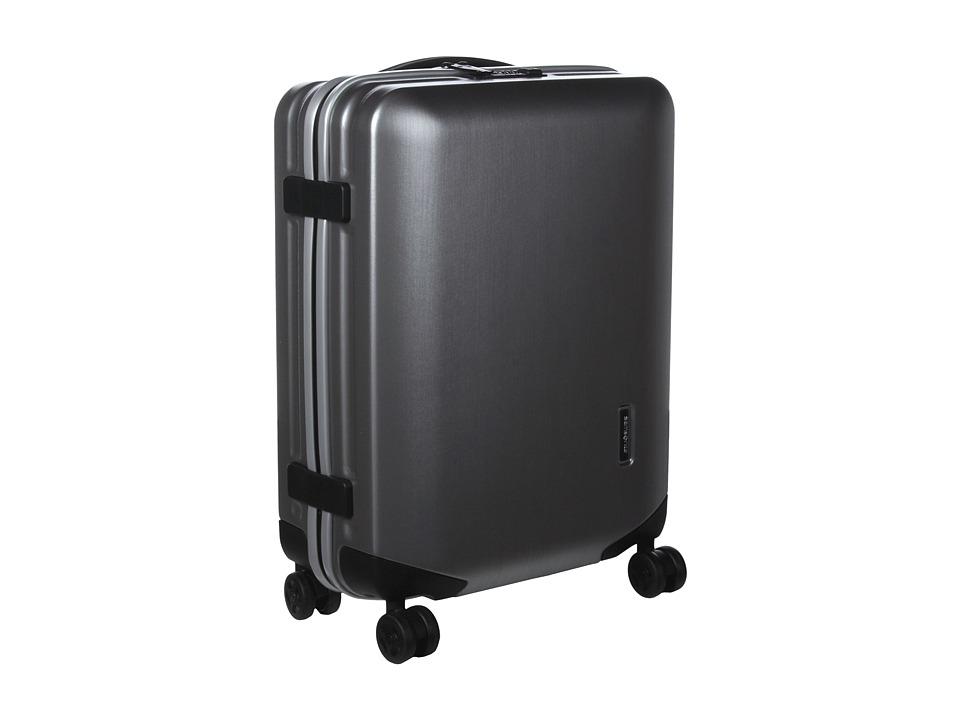 Samsonite - Inova 20 Spinner Hardside (Metallic Silver) Luggage