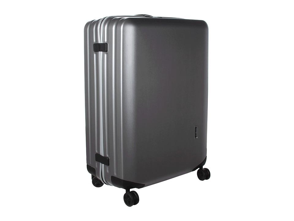 Samsonite - Inova 30 Spinner Hardside (Metallic Silver) Luggage
