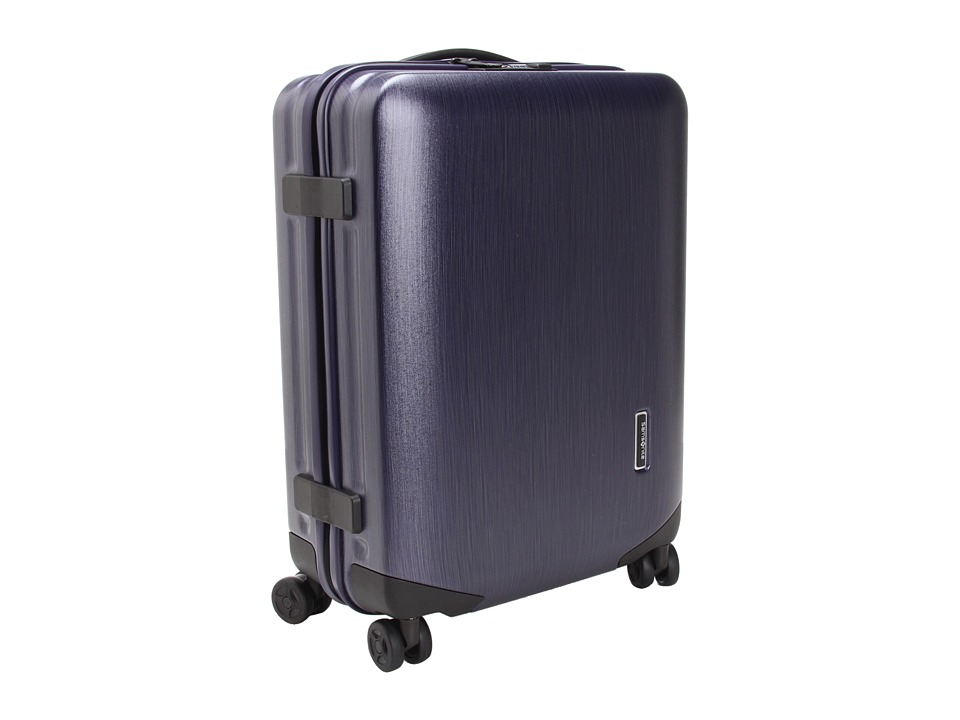 Samsonite Inova 20 Spinner Hardside (Indigo Blue) Luggage