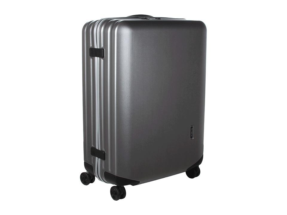 Samsonite - Inova 28 Spinner Hardside (Metallic Silver) Luggage