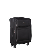 "Delsey - Helium Breeze 4.0 - 25"" Expandable Spinner Suiter Trolley"