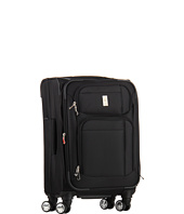 Delsey - Helium Breeze 4.0 - Carry-On Expandable Spinner Suiter Trolley