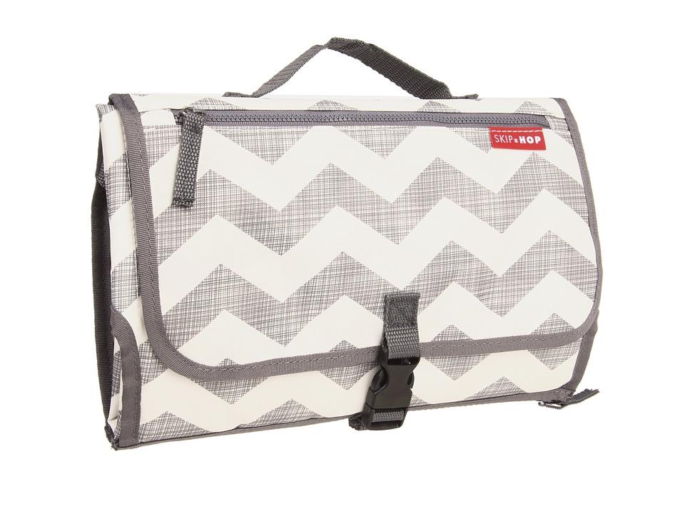 Skip Hop - Pronto Chevron (Chevron) Diaper Bags