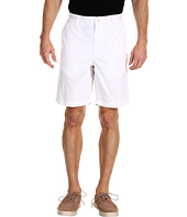Perry Ellis - Solid Cotton Short