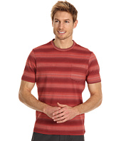 Perry Ellis - Cotton Blend Crew Neck Tee