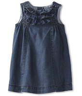 United Colors of Benetton Kids - Girls' Denim Dress (Infant)
