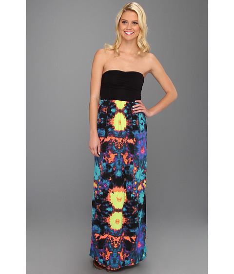 Hurley Maxi Dress - KD Dress