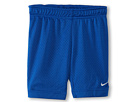 Nike Kids - Essential Mesh Short (Little Kids) (Game Royal) - Apparel
